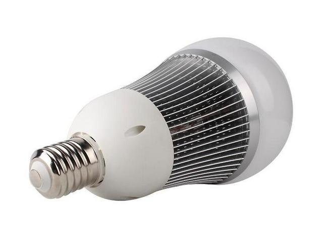 Lampen En Licht : 50 watt e27 led lampe mit fin kühlkörper e27 e40 led lampe licht