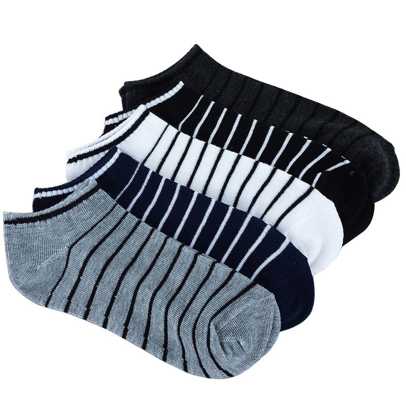 5 Colors Men Sock 5 s
