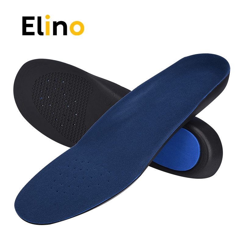 Elino Orthopedic Insoles 3D EVA Insoles Flat Feet Arch Support Shoe Inserts For Men and Women Shoes Orthotic Insole Foot Pad туфли mango mango ma002awcfme5