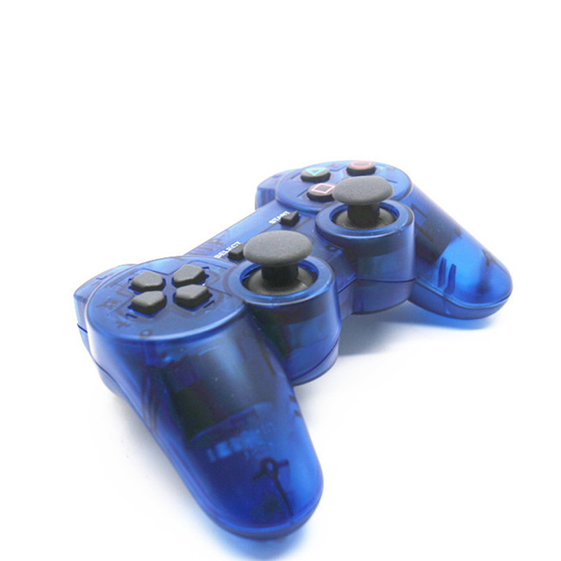 Image 4 - HOMEREALLY gamepads bluetooth wireless play station3 controller bluetooth gamepad for ps3 joypad wireless for playstation3-in Gamepads from Consumer Electronics