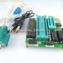 Programmer Ep51 AT89 Usb-51 MCU Stc-Series Dual-Purpose-Type Upgrade-Version