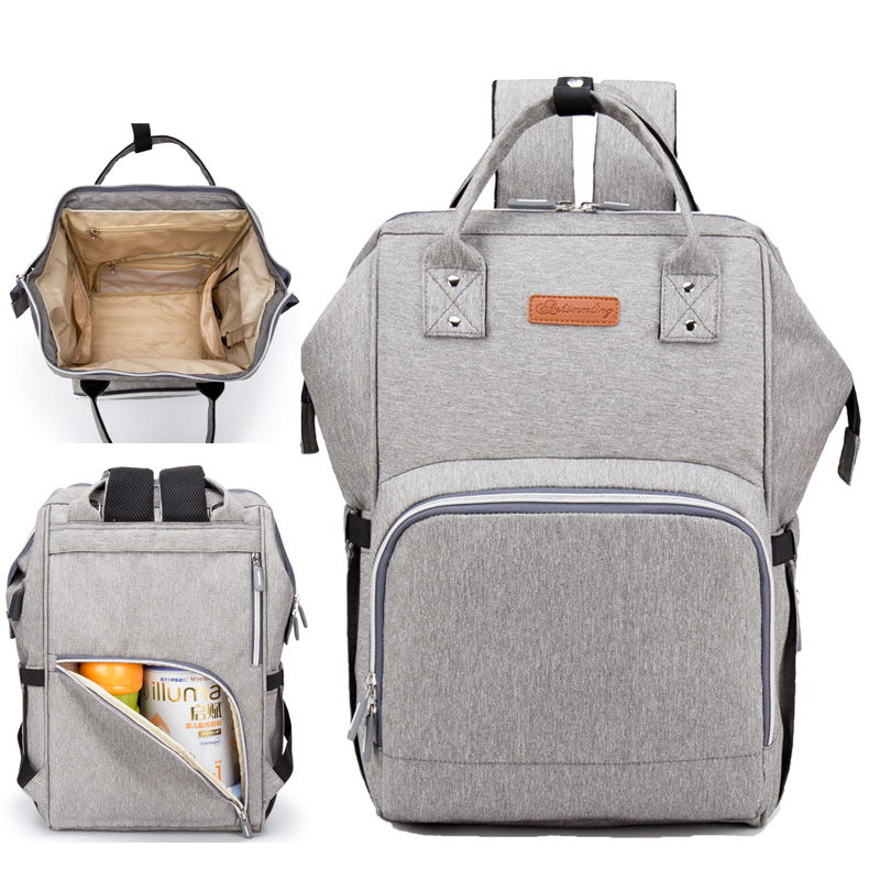 Plus Size Diaper Bags Mummy Maternity Nappy Changing Bag Large Capacity Baby Travel Backpack Multifunction Nursing Bag mambobaby diaper bags mummy maternity nappy bag large capacity backpack multifunction fashion travel portable baby nursing bag