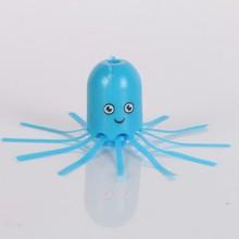Aquarium 2017 Magic Tricks Cute Magical Magic Smile Jellyfish Float Science Educational Toy For Children Kids