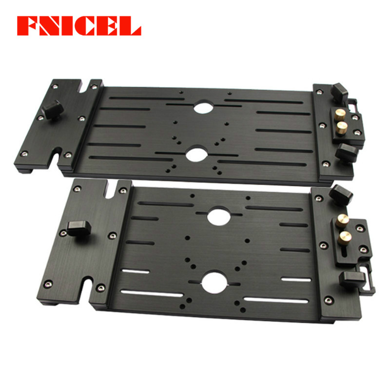 Tools : Circular Saw Guide Woodworking Electric Circular Saw Rail for Marble Machine Panel Cutter Cutting Trimming Machine