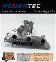 GT1238S 727211 Turbocharger turbine housing GT1238 727211 0001 Turbo housing for smart A1600960999 for Smart Fortwo 0.761 Hp
