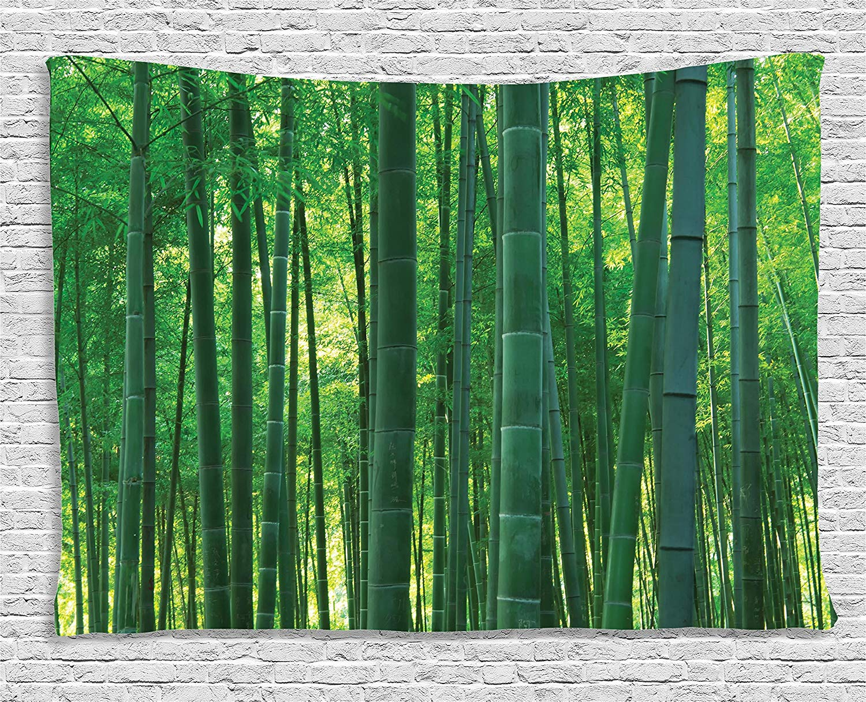 bamboo decor tapestry asian