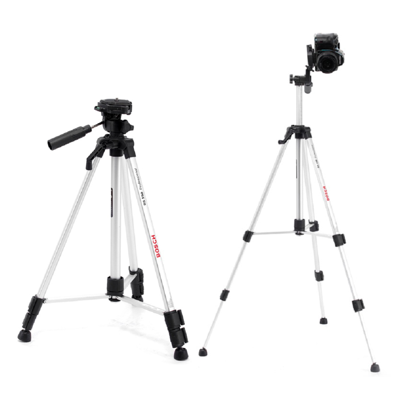 Universal Professional Mini Tripod for Gopro Canon Sony Nikon DSLR Camera Stand Tripod with Holder for Phone/Fishing Flash light