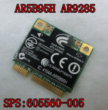 SSEA Netzwerkkarte für Atheros AR5B95H AR9285 Hälfte Mini-pci-e Karte für HP Pavilion DV6 DV7 CQ56 CQ62 G62 CQ42 CQ43 SPS 605560-005