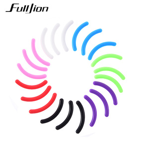 Image 3 - Fulljion 15 개/대 속눈썹 컬링을위한 속눈썹 경기자 교체 패드 높은 탄성 고무 패드 미용 도구 메이크업 교체
