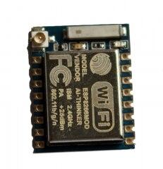 Официальный ismaring 2 шт. ESP 07 esp8266 удаленный последовательный Порты и разъёмы WI-FI трансивер Беспроводной модуль esp-07 AP + sta