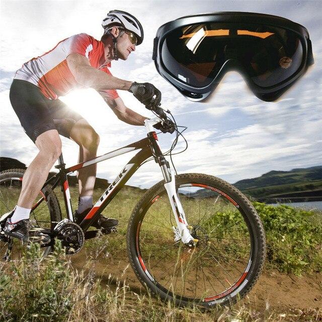 f92f878252 Nuevos hombres mujeres Ciclismo Gafas deporte al aire libre mountain bike  Bicicletas Gafas motocicleta Gafas de