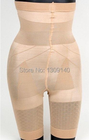Красота тонкий подъемная сила брюки 2 цветов высокое качество профилировщик тела / похудения нижнее белье, Бесплатная доставка нет коробка