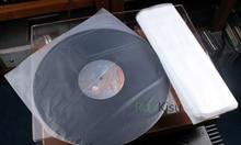 "12"" 32cm*32cm Lp Protection Storage Inner Bag for Turntable lp vinyl records, cd vinyl record accessories, lp player"
