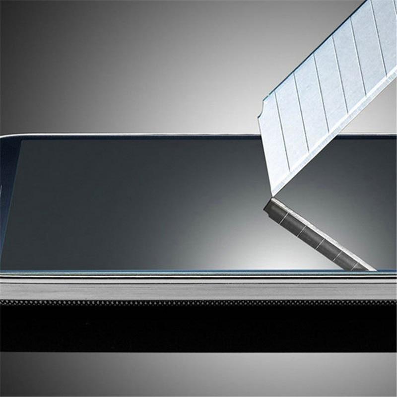 Oneplus 6 Tempered Glass Oneplus 6 Ekran Qoruyucu 9H Qoruyucu film - Cib telefonu aksesuarları və hissələri - Fotoqrafiya 3