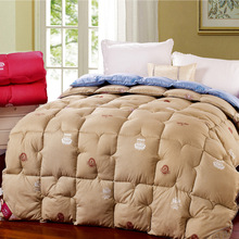 Spring comfortable soft quilt Size for 200*230cm Give you a relaxing night