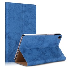 Case For Xiaomi Mi Pad 4 Plus 10.1'' Leather Smart Stand Cover Hard Back For mipad 4 Plus Case 10.1 inch With Auto Sleep/Wake Up leather case for xiaomi mi pad 4 mipad4 8 inch tablet case stand support for xiaomi mi pad4 mipad 4 8 0 case cover two style