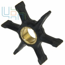 New Water Pump Impeller for Johnson Evinrude 375638 389642 775518 18-3002 500351 9-45215