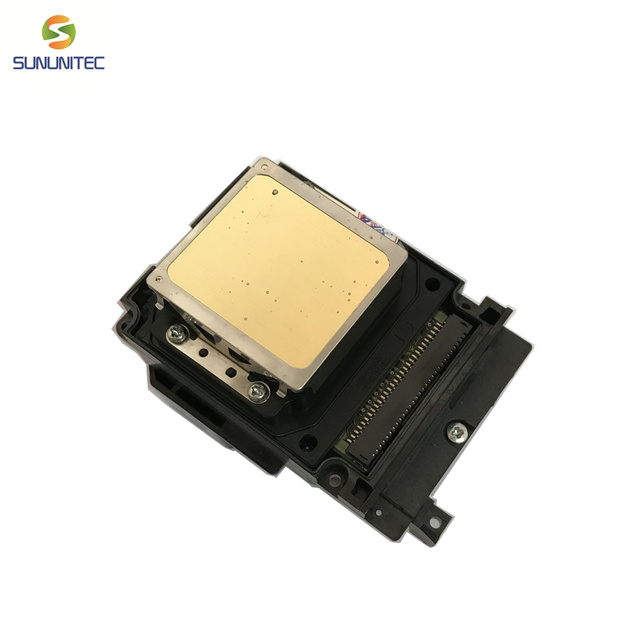 New UV Print head Printhead for Eposn TX800 NuoCai XuLi UV Flat Printer