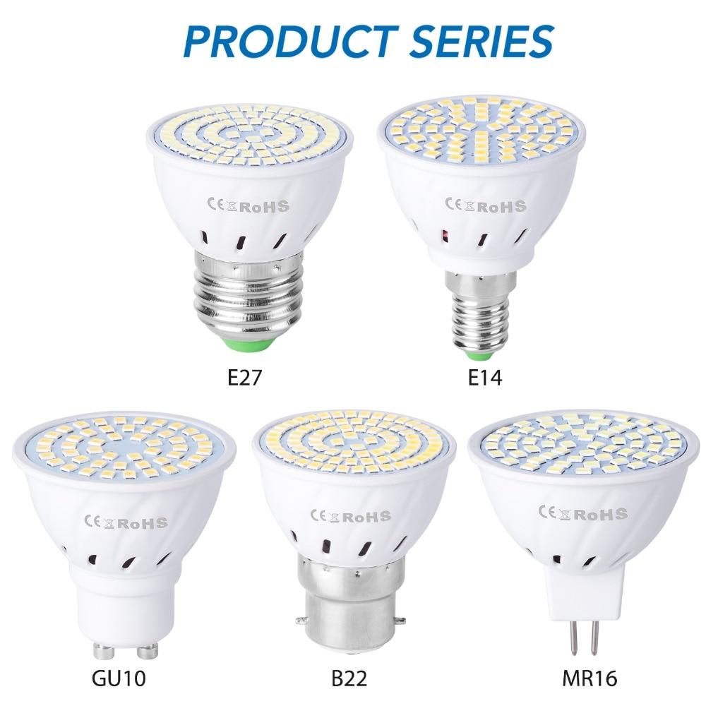 New Perfect Quality Lampada Para Spot De Led And Get Free