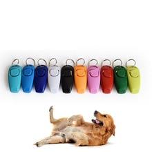 Dog Training Clicker  & Whistle