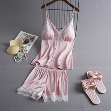 Piżama Damska Britt