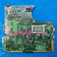 574508 001 motherboard Fit For HP HP ProBook 4410s 4411S 4510S 4710S /w DDR2 Ram 6050A2252701