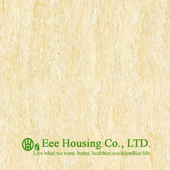 Porcelain Floor Tiles For Sale,  Polished Surface Porcelain Tile For Floor / Wall Decoration, 80*80cm Or 60*60cm