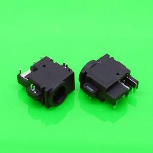 Image 3 - ChengHaoRan 1 pc מחשב נייד DC Power ג ק מחבר עבור Samsung R503 R505 R507 R510 R560 R60 R60plus R610 R70 R700