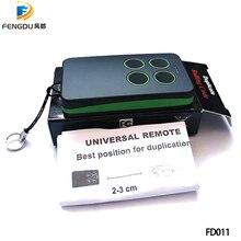 4PCS 868Mhz Clone Duplicate CopyรีโมทคอนโทรลHandsender Keyfobเครื่องส่งสัญญาณจัดส่งฟรี