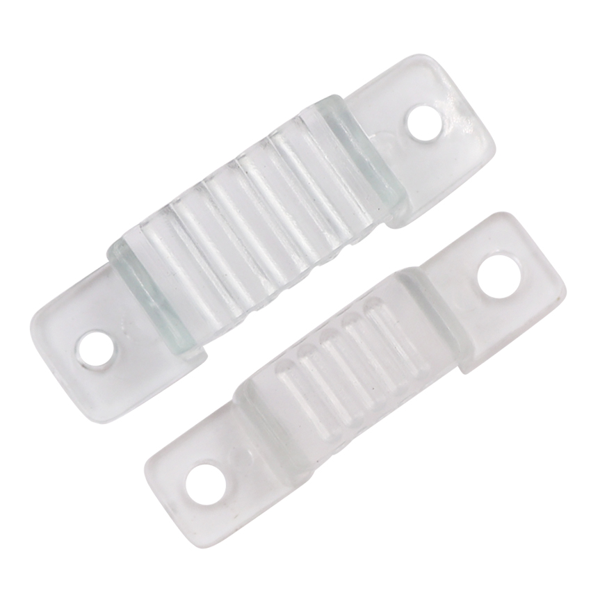 10Pcs-220v-110v-Led-strip-Mounting-Clip-14mm-18mm-Plastic-buckle-High-Quality-Flexible-Accessories