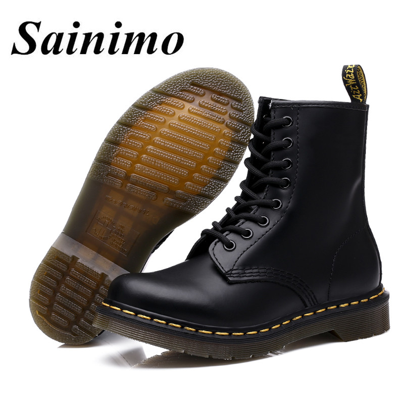 Shoes Men Boots Sneakers Platform Bot Unisex Mans Casual Footwear New Couples Erkek Zapatos-De-Hombre