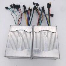 คอนโทรลเลอร์สำหรับ Ultra \ Thunder DTX ไฟฟ้าสกู๊ตเตอร์