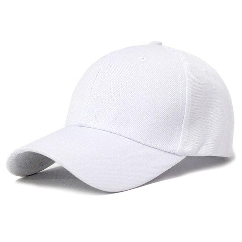 2018 Streetwear Dad Hat Plain Snapback Baseball Cap Unisex Trucker