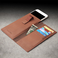 QIALINO New Case For Iphone 6 6s 4 7 Case Wallet Pouch Fundas For Iphone 6
