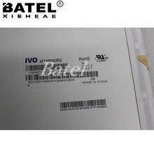 M156NWR2 R0 Brilhante Matriz para laptop Tela de 15.6 LCD 1366x768 HD Glare LVDS 40pin Glare Substituição