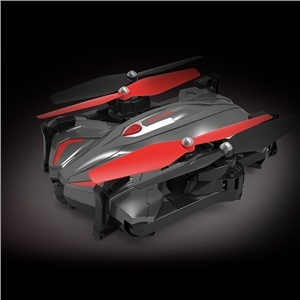 SkyTech TK110 Attitude Hold Wifi FPV 0.3MP Camera Foldable Headless Mode RC Quadcopter RTF 2.4GHz