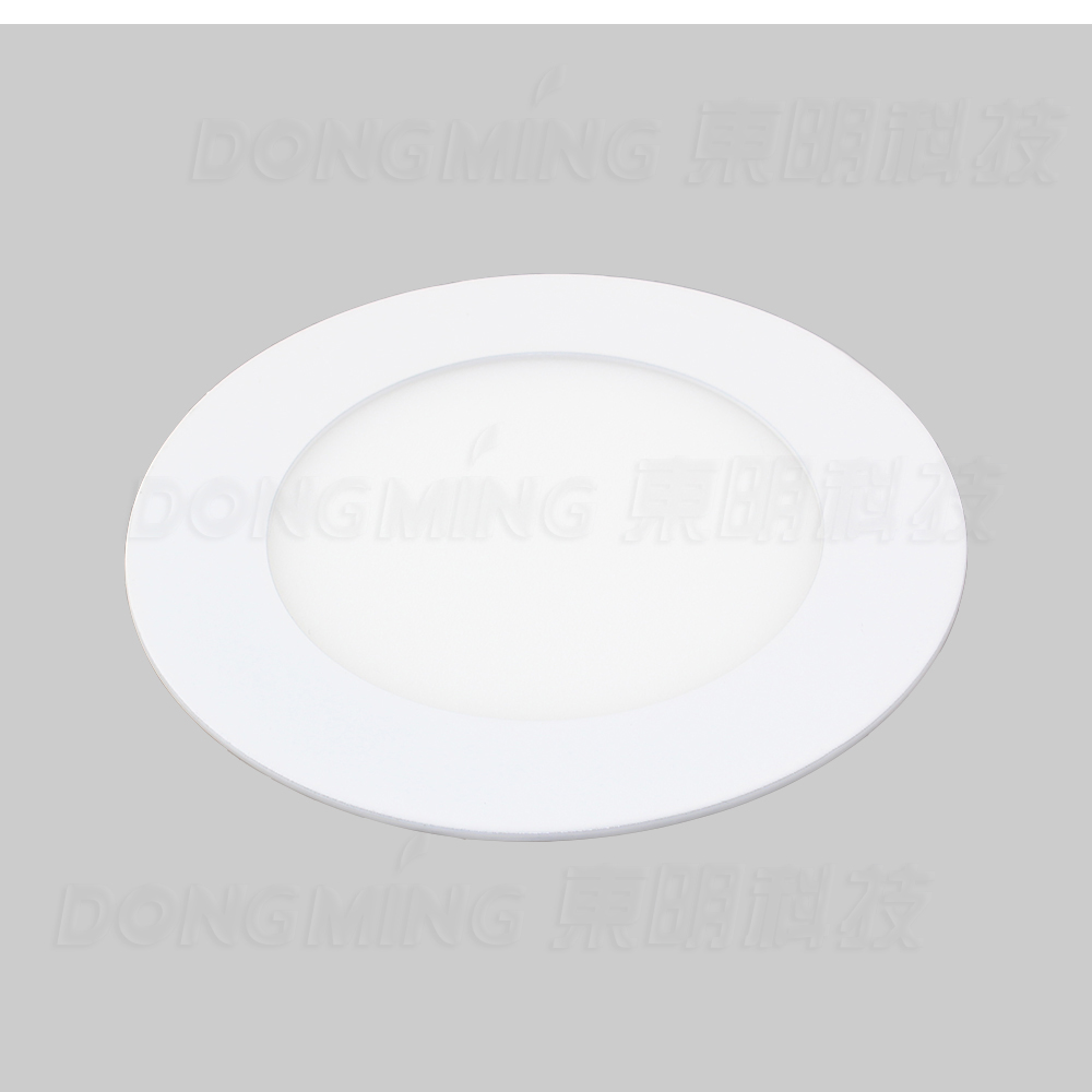 Hot Led Panel Downlight 3w 6w 9w 12w 15w 18w ultra thin Round LED Ceiling Recessed Light AC85-265V LED Panel Light SMD2835 led panel 300mm 300mm 18w edge lit super bright ultra thin glare free