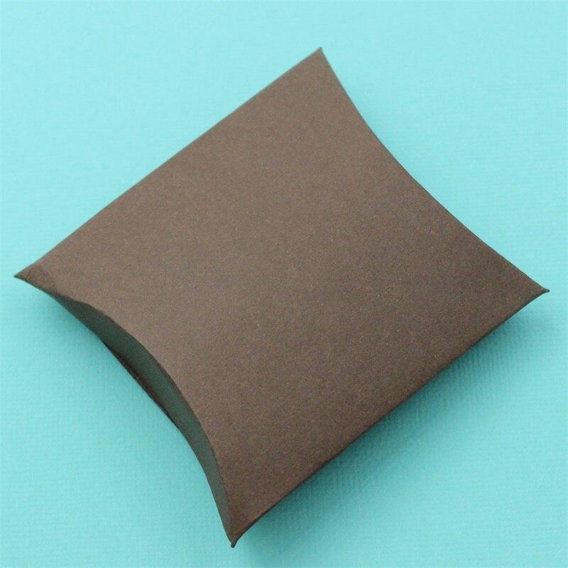 Kscraft Almohadas forma metal Recortes de papel plantillas para DIY ...