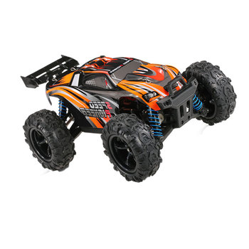 High Speed Car 1:18 4WD RC Racing Off-Road Truggy 2.4GHz Remote Control RC Car Vehicle Model Toys 9302