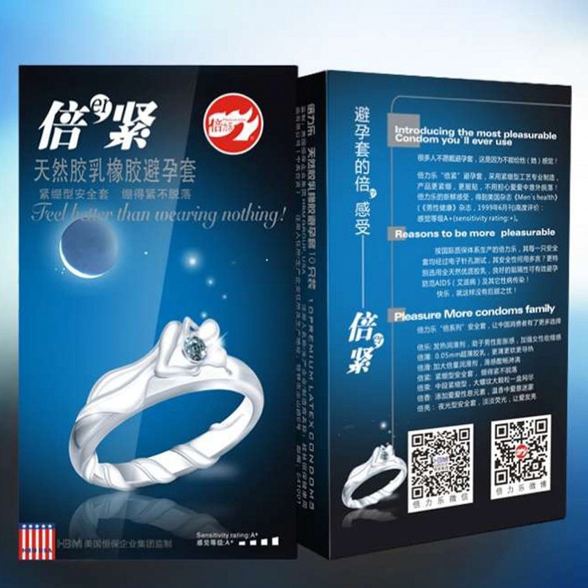 (10pieces)Hot sex products Authentic pleasure more mini condoms for men penis sleeve 50mm LATEX condom Adult sex toys