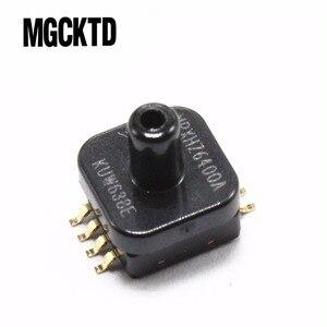 Image 1 - New Original 10PCS MPXHZ6400A MPXHZ6400AC6T1 SSOP 8 Pressure Sensor    Integrated Circuits