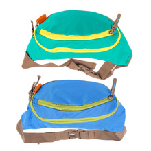 Sports Runner pack for Men Women Fanny Pack Bum Bag Hip Money Belt travelling Hiking Cycling Jogging Sport Bag