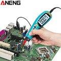 ANENG B01 Stift Typ Digital Multimeter Auto Klingelte True RMS NCV Tester 6000 Zählt AC/DC Spannung Elektronische multi Meter Hand Werkzeug|Multimeter|   -