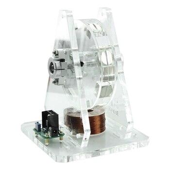 Bedini Motor Brushless Motor Model Pseudo Perpetual Motion Disc Motor Us Plug