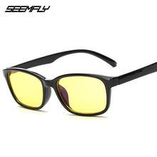 Glasses Men Women Eyewear Computer-Protection-Glasses Radiation Blue Light Anti-Uv UV400