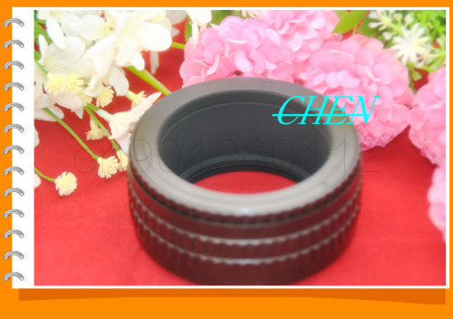 Lens Adapter M65-m65 36-90 M65 To M65 Mount Focusing Helicoid Ring Adapter 36-90mm Macro Extension Tube Ring