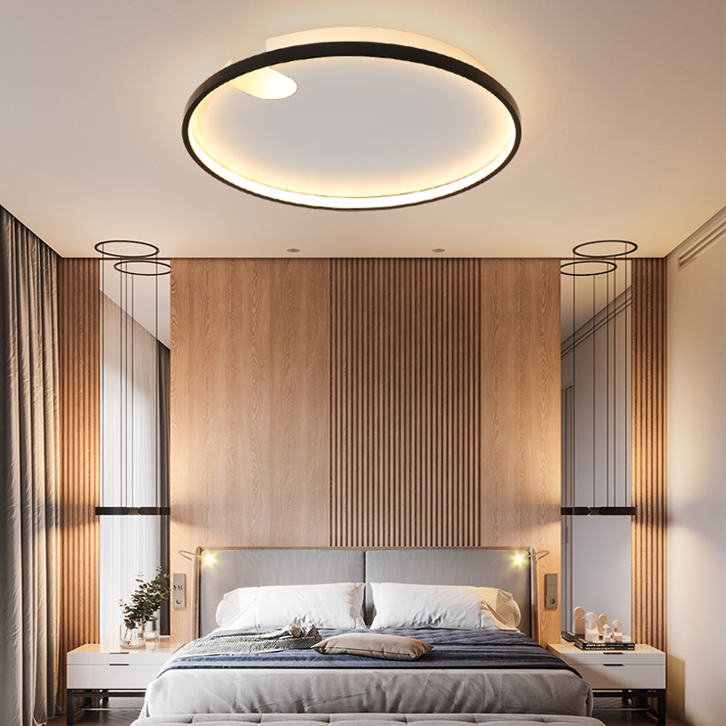 Nouveau LED plafonnier pour salon salle à manger chambre éclairage diode LED lumière LED pour équipement d'éclairage à la maison
