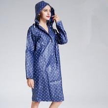 EVA cloak Transparent Raincoat  poncho Women Men waterproof Rain Coat Ponchos Jacket Chubasqueros Impermeables