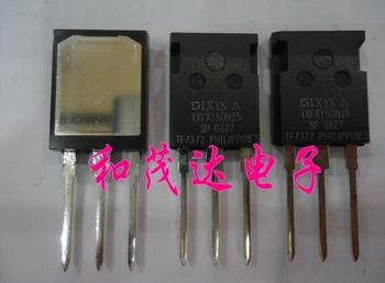 Send free 20PCS IXFX150N15     TO-247  New original spot selling integrated circuits