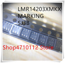 NEW 10PCS/LOT LMR14203XMKX LMR14203XMK LMR14203 MARKING SJ3B SJ38 SOT23-6 IC